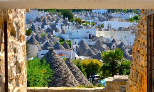 Città di Alberobello