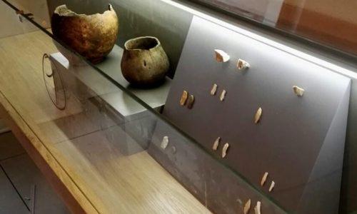 Taglio del nastro bis per il museo della Preistoria