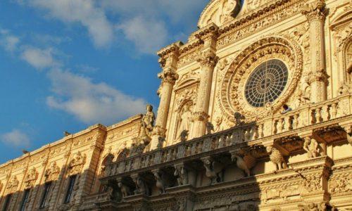Itinerario della Città di Lecce