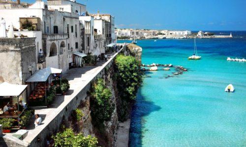 Itinerario Città di Otranto