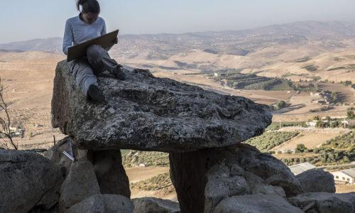 Scavi italiani in Giordania: scoperta una tomba intatta