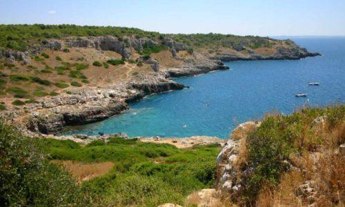 In Puglia l'Homo sapiens più antico d'Europa