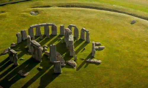 Trovato il popolo che costruì Stonehenge